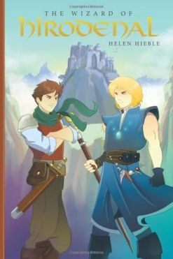 Helen Book One